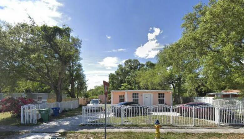 16310 NW 24 Ave, Miami Gardens, FL 33054