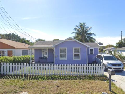 165 W 16th St, Riviera Beach, FL 33404, USA