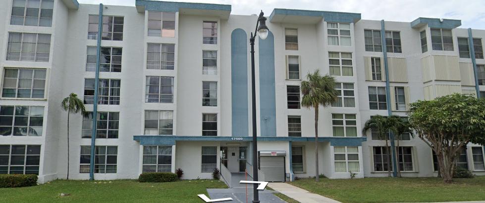 17560 Atlantic Blvd APT 303, Sunny Isles Beach, FL 33160, USA