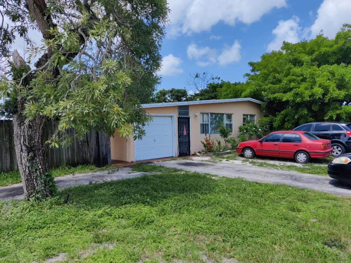 2035 NW 134th St Miami, FL 33167