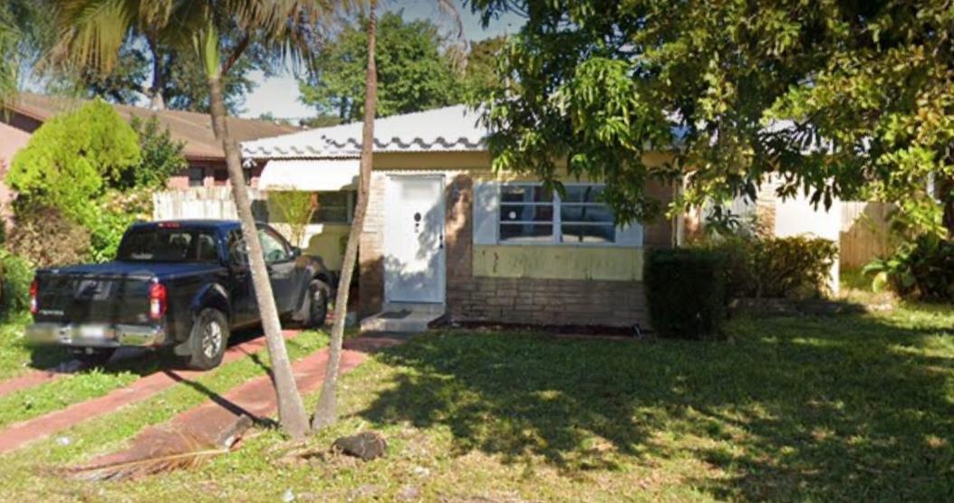 2235 Roosevelt St, Hollywood, FL 33020, USA