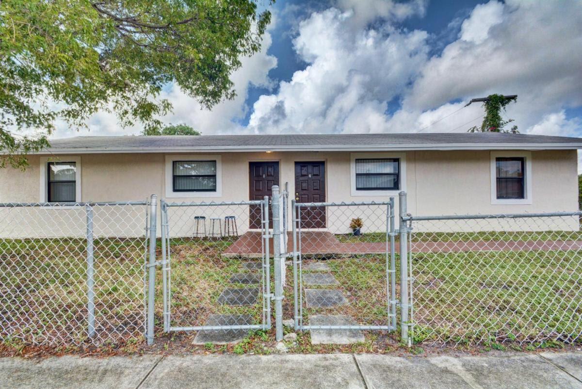 2401 NW 15th St, Fort Lauderdale, FL 33311, USA