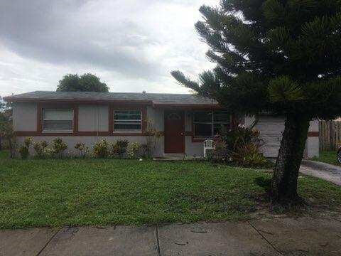 3540 NW 17th St Fort Lauderdale, FL 33311