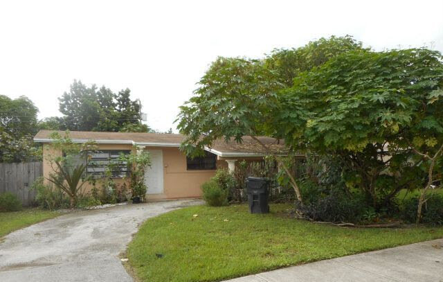 6100 NW 43 Ave, North Lauderdale, FL 33319