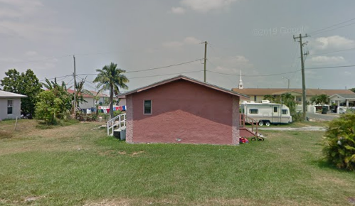 500 W Baines Terrace, Pahokee, FL 33476, USA
