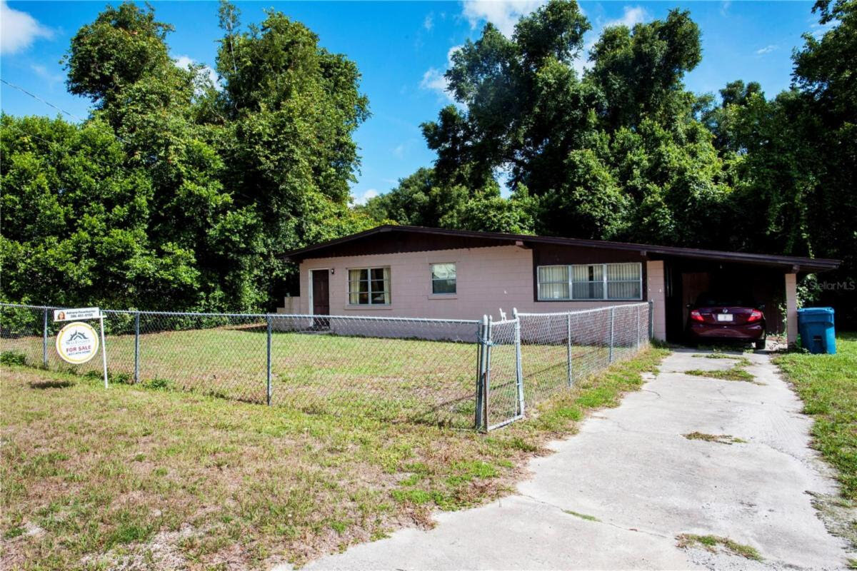 1755 Holly Blvd, DeLand, FL 32720, USA