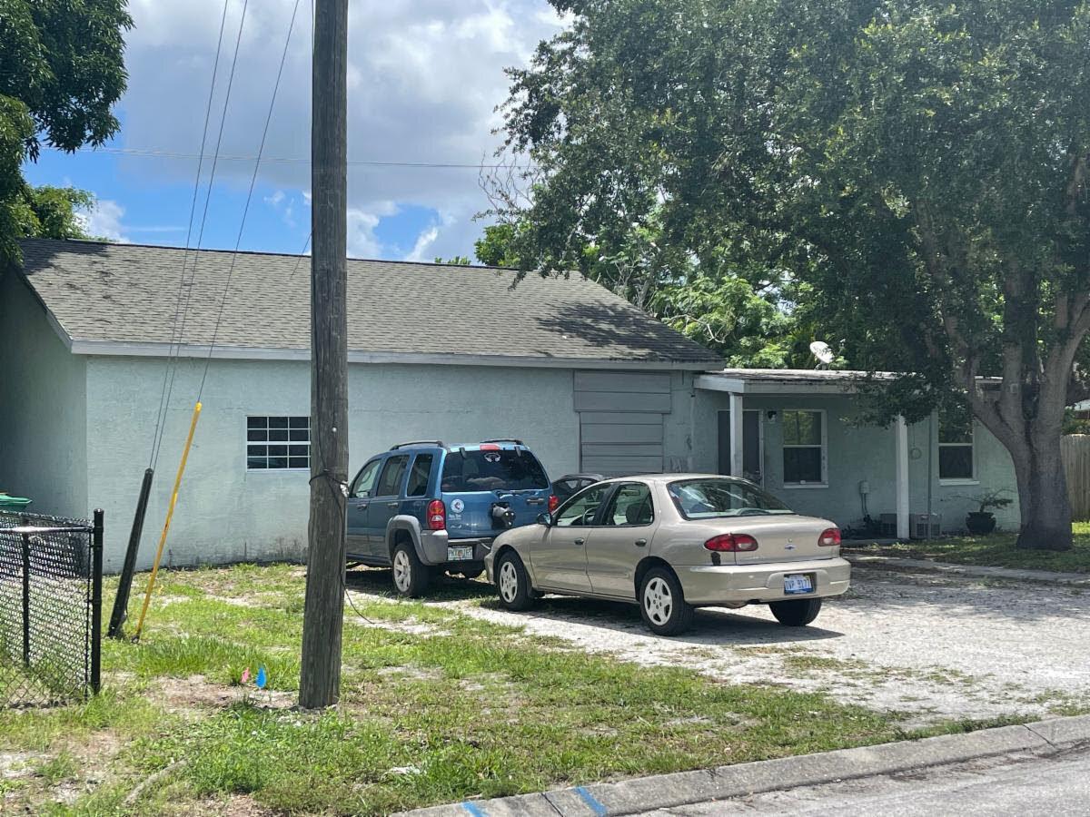 109 Martin Dr Ne, Port Charlotte, FL 33952