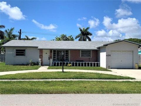 426 SE 3rd St, Dania Beach, FL 33004, USA