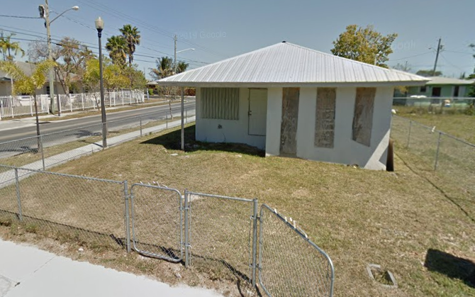 XXX SW 7th Ave Homestead FL 33030