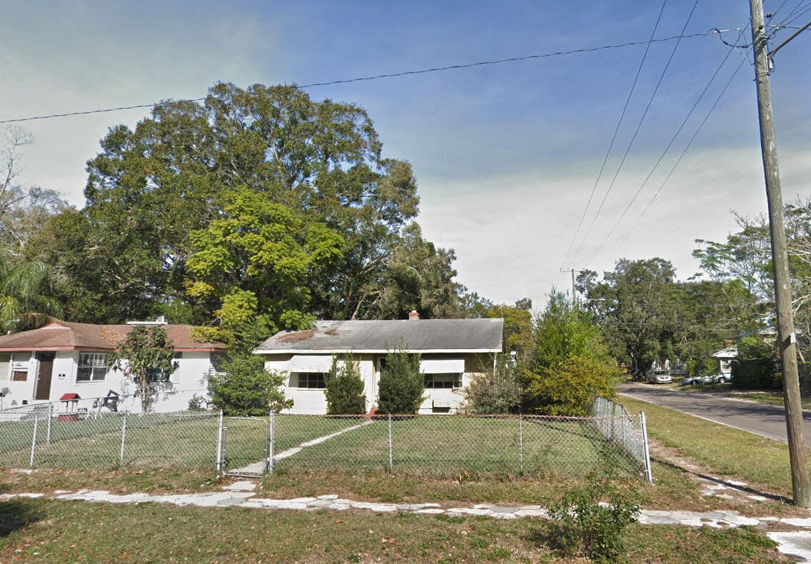 4201 3rd Ave S, St. Petersburg, FL 33711, USA
