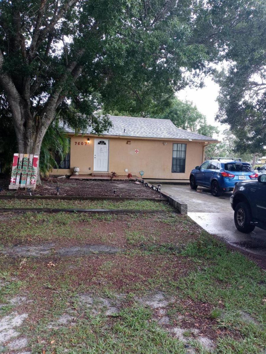 7607 James Rd, Fort Pierce, FL 34951, USA