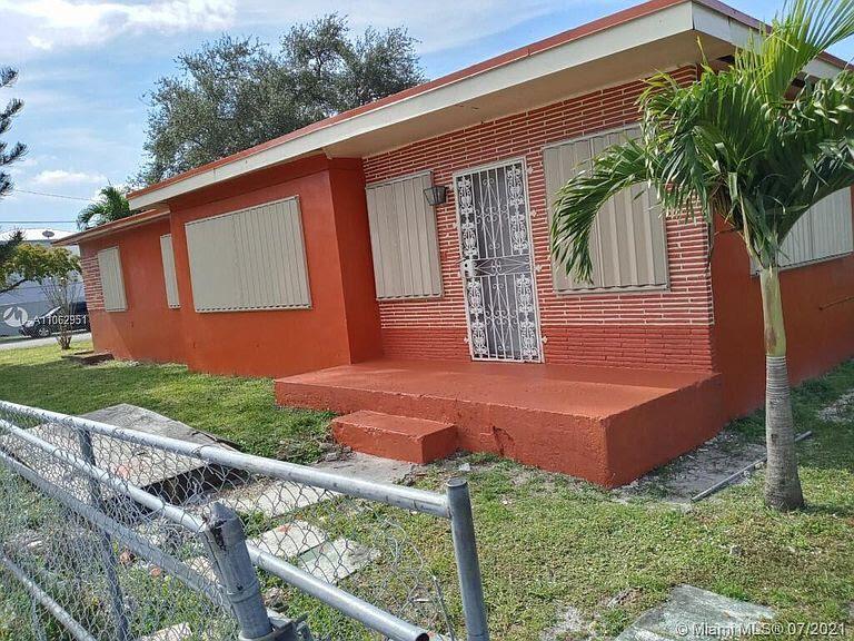 2501 NW 55th St, Miami, FL 33142, USA