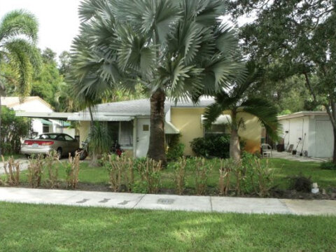 321 SW 16th Ct, Fort Lauderdale, FL 33315, USA