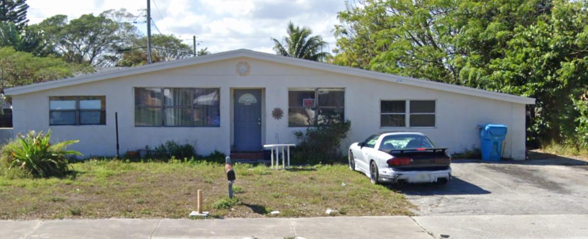 2161 N Seacrest Blvd, Boynton Beach, FL 33435, USA