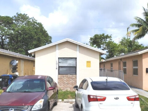 1016 NW 6th Ave# 1-2, Fort Lauderdale, FL 33311, USA