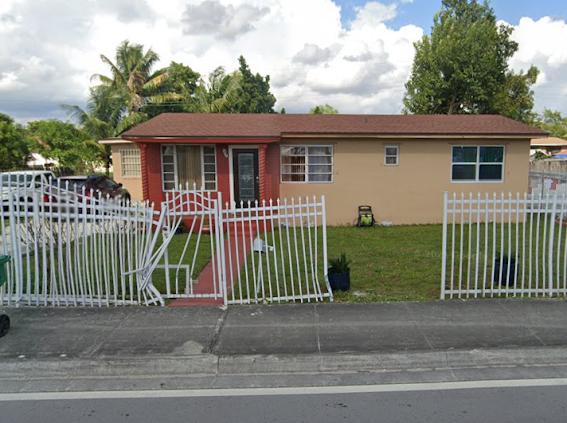3231 NW 151st St, Miami Gardens, FL 33054, USA