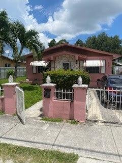 7565 NW 16th Ave, Miami, FL 33147, USA