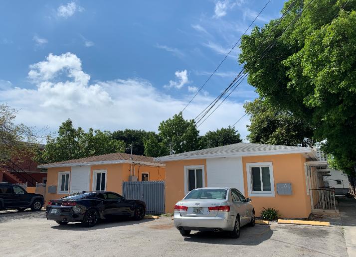 1030 - 1044 NW 2nd Street, Miami, FL 33128