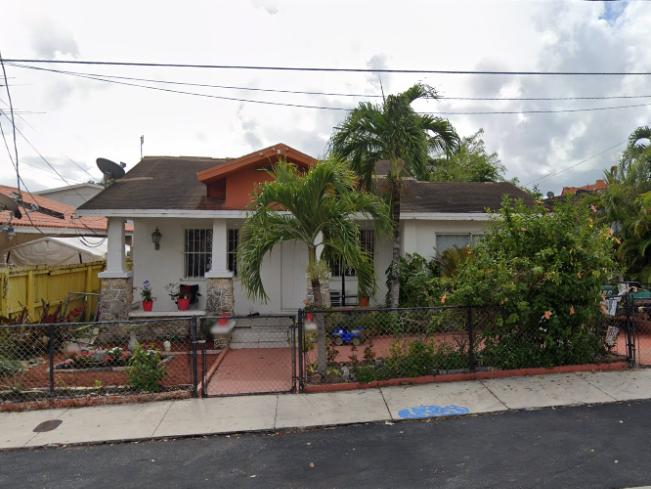 1014 SW 11th St, Miami, FL 33129