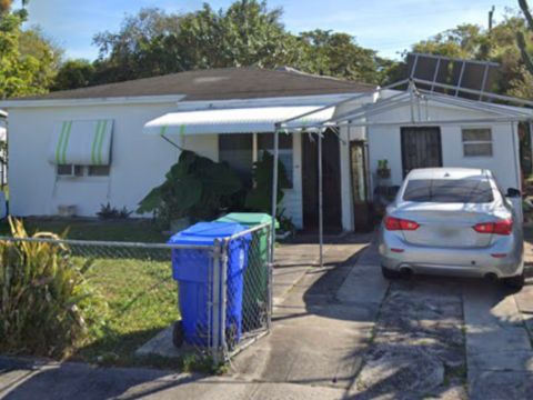 1232 NW 51 Street, Miami, FL 33142