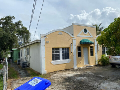 1235 - 1237 NW 30th St, Miami, FL 33142, USA