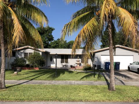 17800 SW 111 Ave, Miami, FL 33157