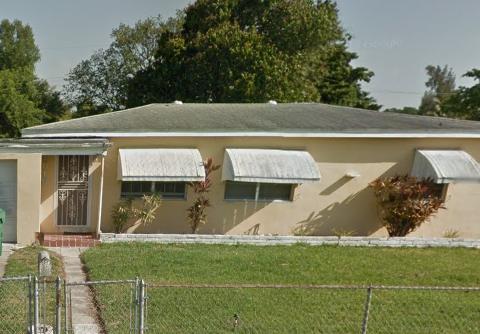 1815 NW 134 Street, Miami, FL 33167