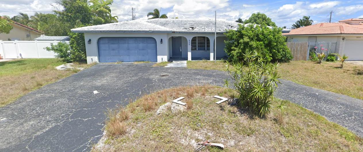 225 NE 31st St, Boca Raton, FL 33431