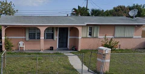 2375 NW 181st Ter, Miami Gardens, FL 33056