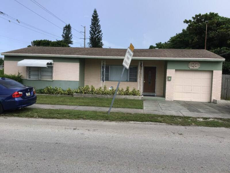 2400 Pierce St, Hollywood, FL 33020, USA