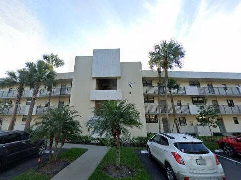 2460 Deer Creek Country Club Blvd #108A Deerfield Beach, FL 33442