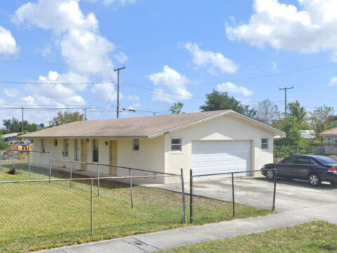 2641 NW 15th St, Fort Lauderdale, FL 33311