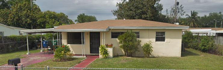 3261 NW 172nd Ter, Miami Gardens, FL 33056