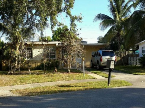 3300 SW 38th St, West Park, FL 33023, USA