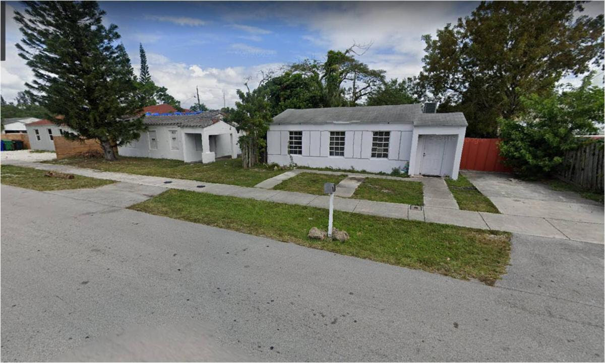 4013 SW 14th St, Fort Lauderdale, FL 33317, USA