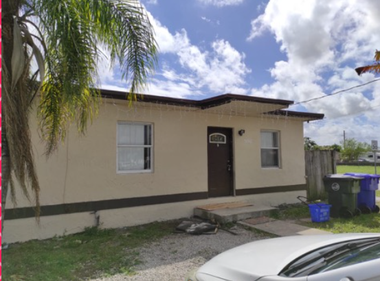 5040 SW 18th StWest Park, FL 33023, USA