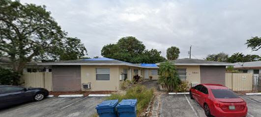 5841 NE 18 Ave #1-5, Fort Lauderdale, FL 33334