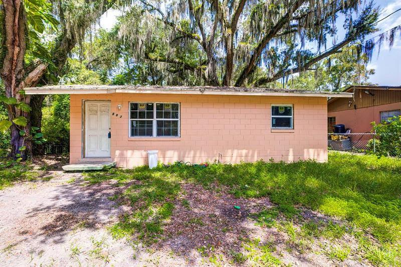 503 Lawrence St, Wildwood, FL 34785