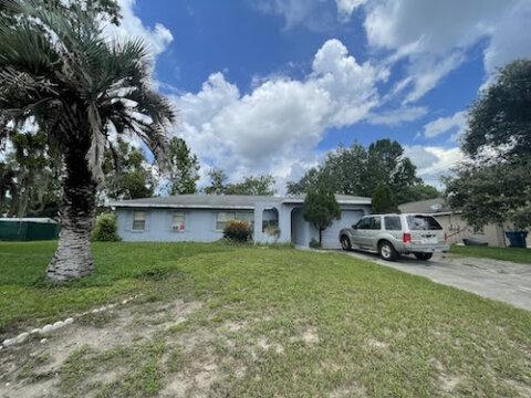 12553 Linden Dr, Spring Hill, FL 34609