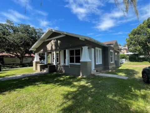 410 S Floral Avenue, Bartow, FL 33830