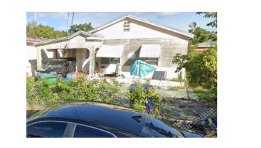 1515 NW 66th St. Miami, FL33147