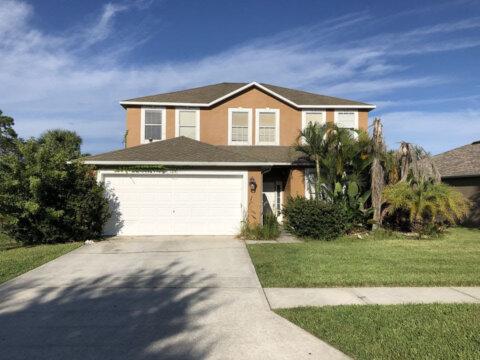 1691 Las Palmos Dr, Palm Bay, FL 32906