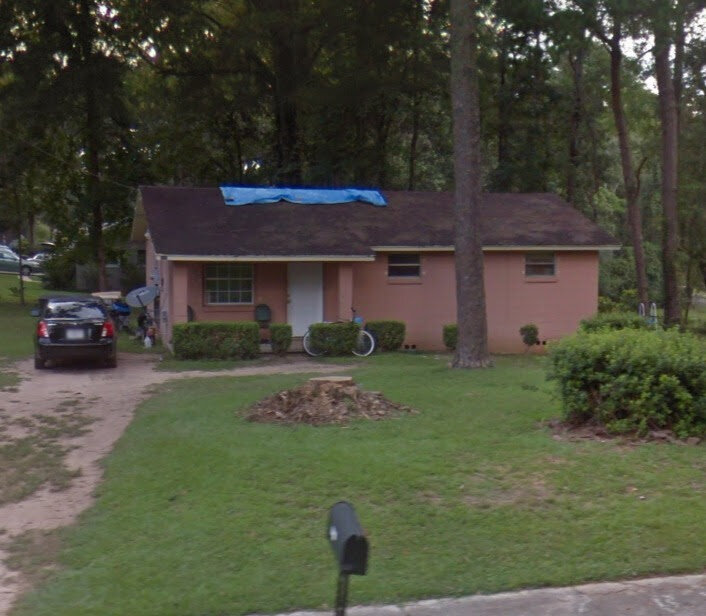 3012 Baltic Ave, Tallahassee, FL 32308