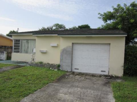 340 NW 119 St, Miami, FL 33168