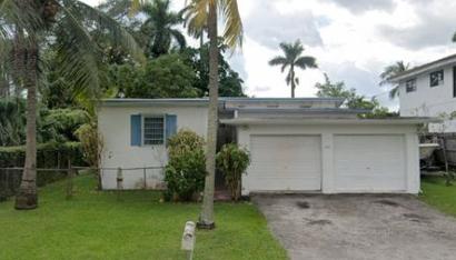 360 NE 116th St, Miami, FL 33161, USA