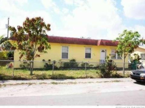 4340 NW 168 Terrace, Miami Gardens, FL 33055