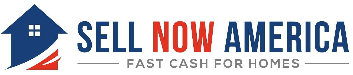 Sell Now America – We Buy Houses In North Carolina logo