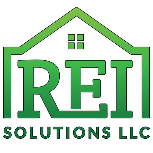 NC R.E.I. Sales logo