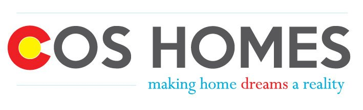 COS Homes logo