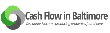 Cash Flow in Baltimore logo